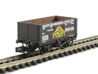 "8 plank wagon ""SPC"""
