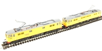 Class 86 Twin pack Network Rail 86901 & 86902 (1x powered loco 1x dummy loco)