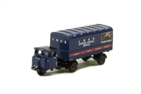 Mechanical horse in LNER livery - Pre-owned - Like new