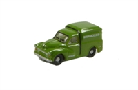 Morris Minor Van in BRS Parcels Livery