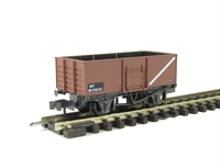 BR Butterley steel coal wagon in bauxite #B170121