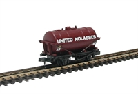 "Tank wagon ""United Molasses"""