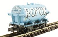 "Tank wagon ""Ronuk"" No.38 N"