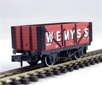 "7 plank wagon ""Wemyss"""