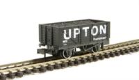 7 plank wagon 'Upton' of Pontefract