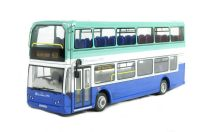 """East Lancs Myllennium d/deck bus """"Southdown PSV"""""""
