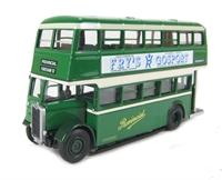 Guy Arab Utility Bus - Provincial Gosport Fareham