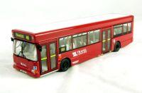 "Dennis Dart SLF Pointer s/deck bus ""Travel London"""