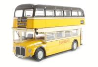 Routemaster, East Midland, 15A Mansfield