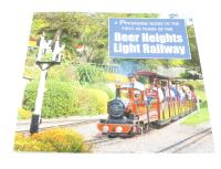 First 40 Years of the Beer Height Light Railway