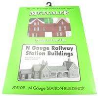 Railway Station Buildings