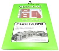 Bus Garage