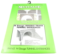 Tunnel Entrances