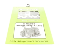 Village shop & cafe