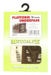 Platform Underpass Mini-kit