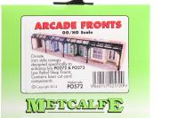 Arcade shop fronts - Pre-owned - Like new