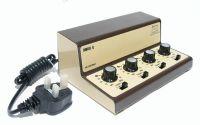 Quadruple 4 circuit power controller