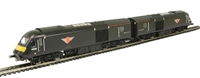 Class 43 HST Power & Dummy-car pack - Grand Central livery (DCC Ready)