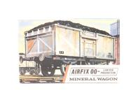 Mineral Wagon Kit - Pre-owned - Like new