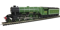 "Class A1 ""Flying Scotsman"" in LNER Apple green. Upgraded to 3-pole motor flywheel (Railroad range)"
