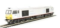 Class 60 diesel DB Schenker 'Tata Steel'