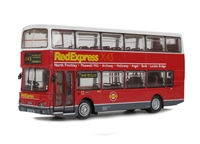 Scania Alexander R - London Buses (Red Express)