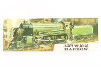 Harrow Locomotive Kit - Pre-owned - Like new