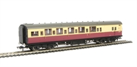 BR Blood and Custard Maunsell Brake Composite (High Window) A