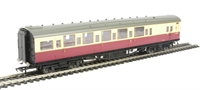 BR Blood and Custard Maunsell Brake Composite (High Window) B