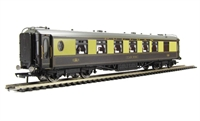 Pullman 3rd Class Kitchen 'Car No. 61' - Flush Sided