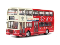 Alexander R Type Olympian dual door double deck bus Arriva ''London Sightseeing Tour Bus''