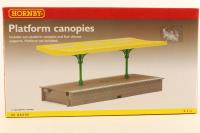 Platform Canopy x 2 - Pre-owned - Like new