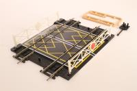 Double track level crossing - Pre-owned - Like new