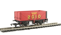 Hornby 2010 wagon