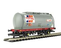 TTA Total Tanker