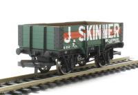 5 plank wagon 'J. Skinner'