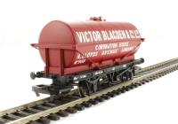 20 Ton tank wagon 'Victor Blagden & Co. Ltd.'