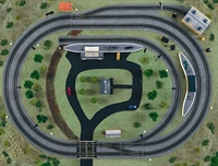 "Track mat ""Midimat"" trakmat"