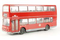 """Scania Alexander R1 d/deck bus """"London Northern"""" - Pre-owned - Like new"""