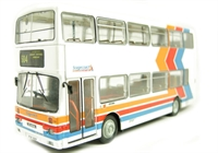 "Scania Alexander R d/deck bus ""East Kent (Stagecoach)"""