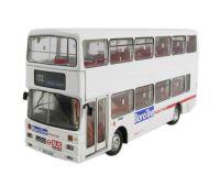 "Scania Alexander R d/deck bus ""Maidstone Boro'Line"""