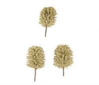 Beech Tree Small Light Green x 3 - Scenic Materials