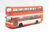 "Scania Alexander R type d/deck bus ""Cardiff Bus"""