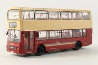 "Scania Alexander R type d/deck bus ""East Kent road car company"" - Pre-owned - unboxed - missing outer sleeve"