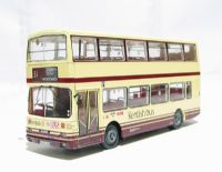 "Scania Alexander R type d/deck bus ""Kentish Bus"""