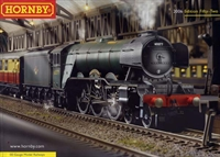 Hornby 2006 Catalogue (52nd Edition)