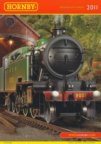 Hornby 2011 Catalogue (57th Edition)