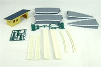 Building Accessories Pack 3. Contains 1 x R510, 2 x R464, 2x R463, 1 x R513