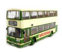 "Scania Alexander R d/deck bus ""Yorkshire Rider Leeds"""