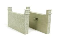 Viaduct Side Walls x 2